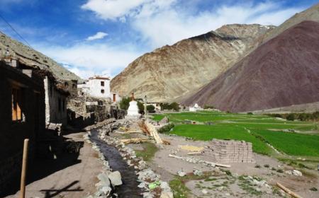 Hostels in Ladakh