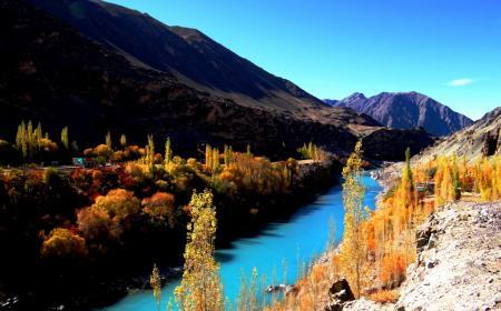 Sham Valley / Western Ladakh