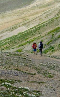 Kanji To Rangdum Trekking, Ladakh Trekking Tour Packages