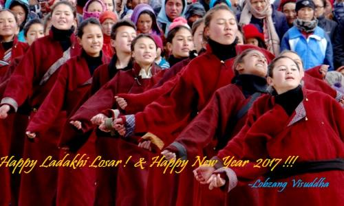 Festival Dates of ladakh