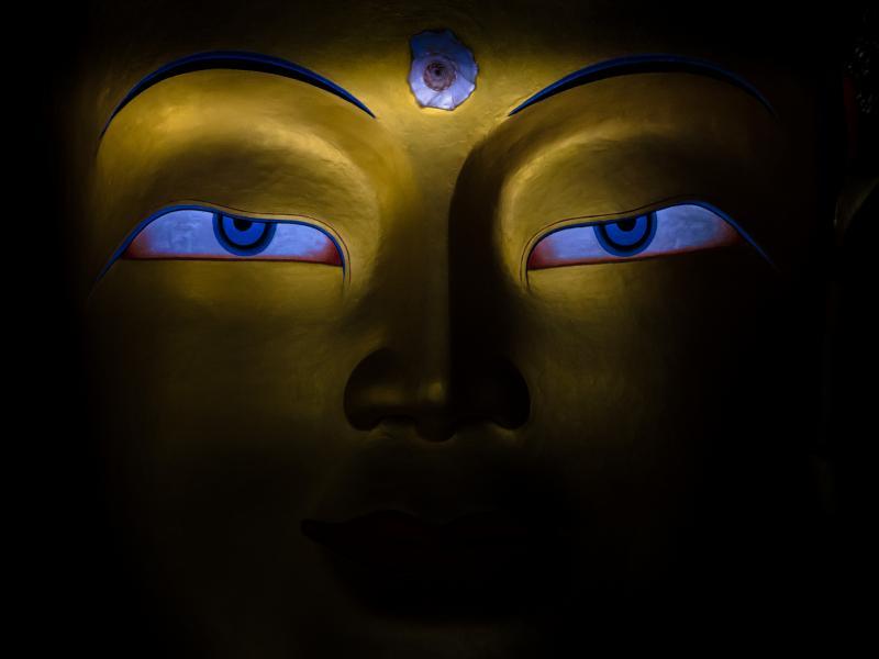 Ladakh buddhist kingdom spiritual tours