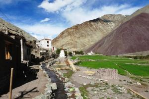 Hostels in Ladakh