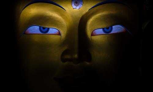 Ladakh buddhist kingdom spiritual tours