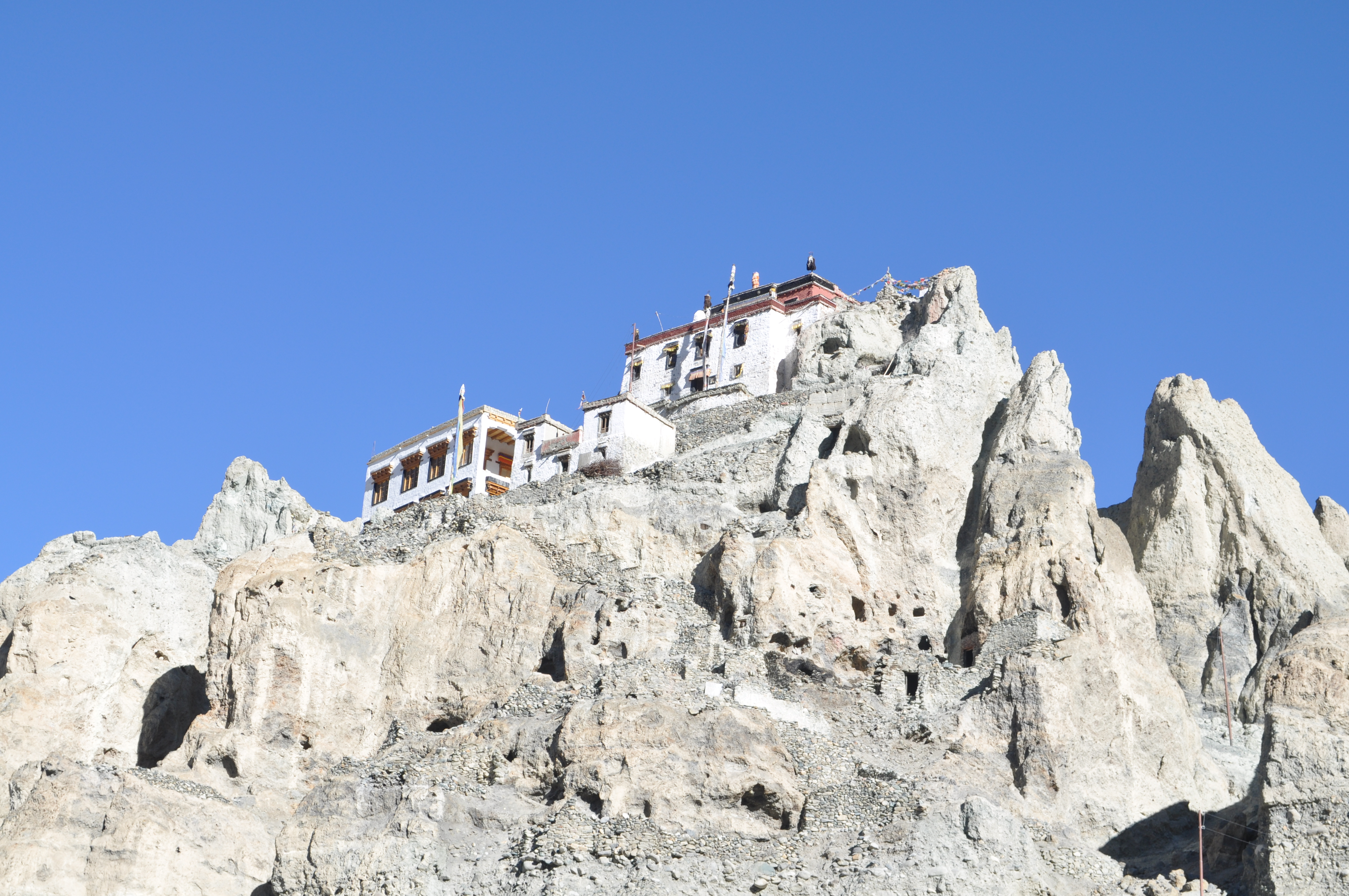 Tangyar Village