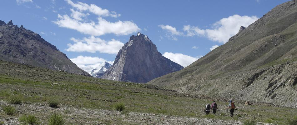 Trekking in Ladakh, Ladakh Trekking, Ladakh trekking Tour Packages