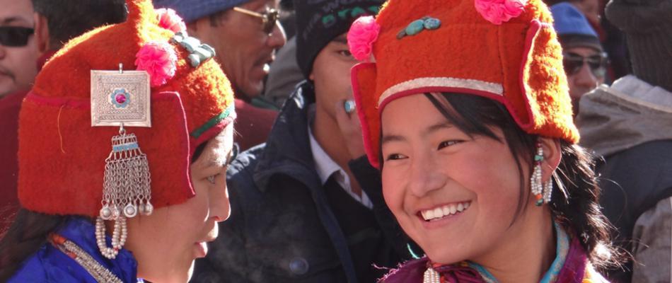 ladakh cultural tour, ladakh cultural packages, cultural tours
