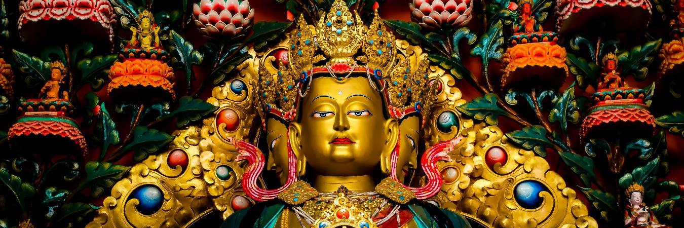 Spiritual Tours to Ladakh with Ancient Tracks