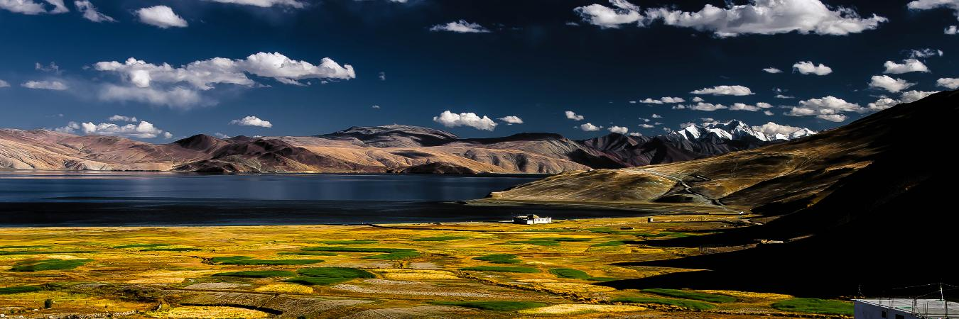 Photography Tour to Ladakh with Ancient Tracks