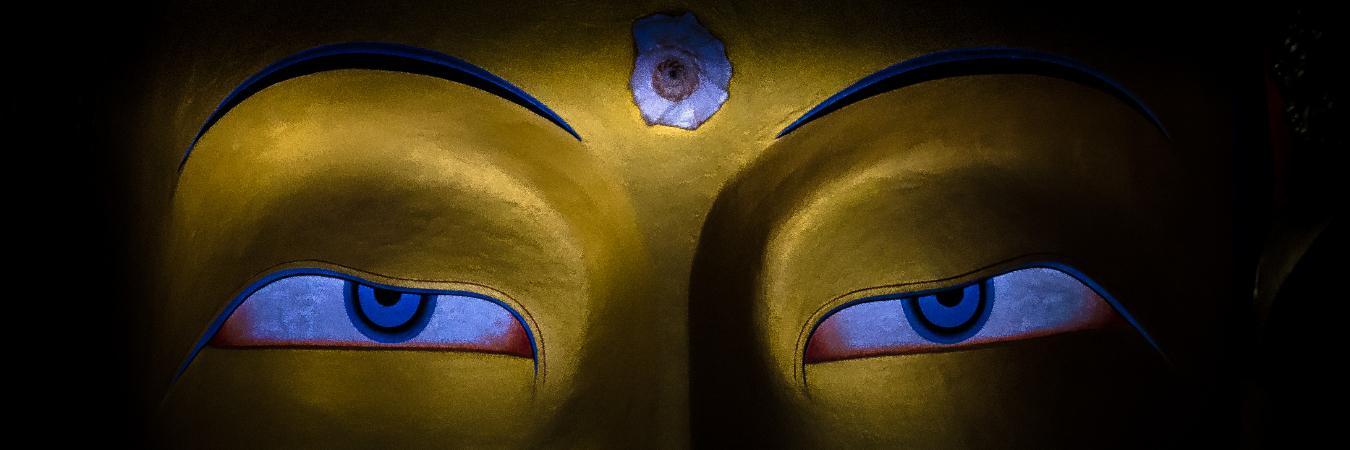 Meditation is the Heart of Buddha's Teaching